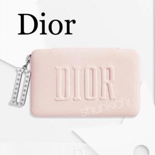 Christian Dior - ディオールノベルティポーチジュエリーボックスジュエリーケースDiorノベルティ