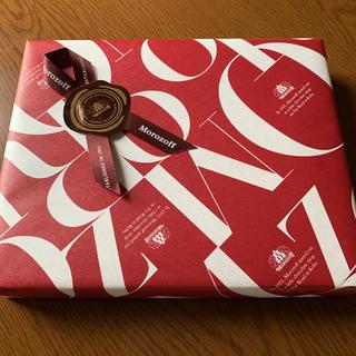 モロゾフ(モロゾフ)のモロゾフ フェイバリット チョコレート 20個(菓子/デザート)