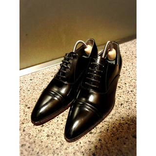 REGAL - HARMAN ハーマン ストレートチップ 革靴 ビジネスシューズ 未使用品