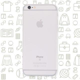 アイフォーン(iPhone)の【A】iPhone6s/16/SIMフリー(スマートフォン本体)