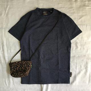 シンゾーン(Shinzone)のヴィンテージ  90's USA ボーダー Tシャツ クルー ロンハーマン(Tシャツ(半袖/袖なし))
