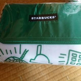 スターバックスコーヒー(Starbucks Coffee)の⭐スタバ 福袋 レジャーシート⭐(ノベルティグッズ)
