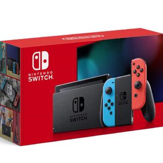 任天堂 - Nintendo Switch ニンテンドースイッチ ネオン