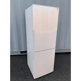 SHARP - SHARP 冷凍冷蔵庫 プラズマクラスター 271L 美品