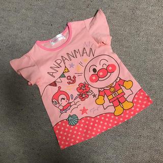 アンパンマン  Tシャツ  90(Tシャツ/カットソー)