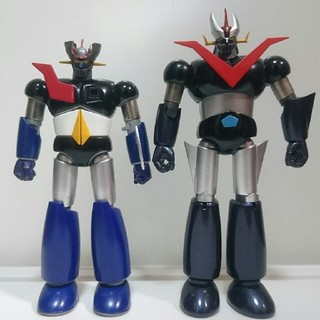 BANDAI - マジンガーZ 超合金