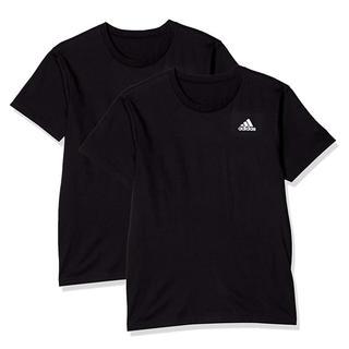 adidas - 限定値下げ!早い者勝ちです!新品 未使用 adidas Tシャツ2枚セット