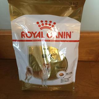 ロイヤルカナン(ROYAL CANIN)のロイヤルカナン 柴犬 成犬用(ペットフード)