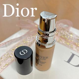 Christian Dior - ★ディオール フォーエヴァ ファンデーション サンプル 新品未使用