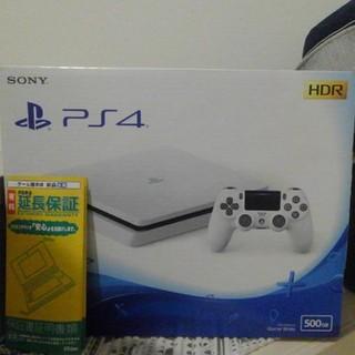 PlayStation4 - プレイステーション4
