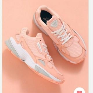 adidas - Adidas 新品未使用 ピンク 23.5cm