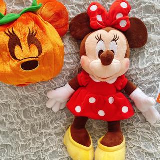 Disney - ハロウィン ミニー ディズニー
