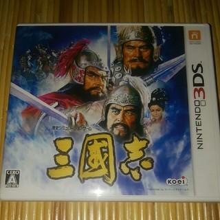 Koei Tecmo Games - 三國志 3DS🎶ゲームソフト🎶美品🎶三国志🎶送料無料