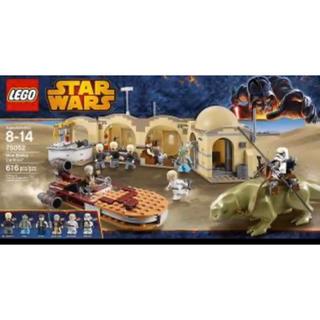 Lego - レゴ LEGO スターウォーズ75052新品未開封品
