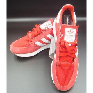 adidas - ◆新品◆ adidas アディダス フォレスト グローブ レッド