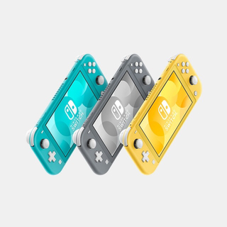 ニンテンドースイッチ(Nintendo Switch)の新品未開封 Nintendo Switch lite 3台セット スイッチ(家庭用ゲーム機本体)