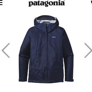 patagonia - セール【美品】パタゴニア マウンテンパーカー ネイビー XS