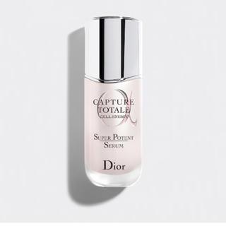 Dior - カプチュールトータルセル スーパーセラム