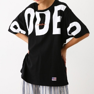 RODEO CROWNS WIDE BOWL - ロゴビッグT vb