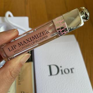 Christian Dior - ディオール リップ マキシマイザー (ディオールマニア限定品)