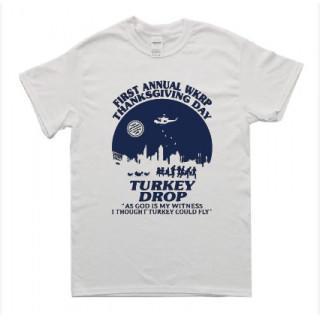 ヘリ イラスト ロゴ 半袖 Tシャツ git119(Tシャツ/カットソー(半袖/袖なし))