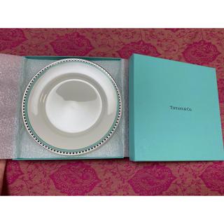 Tiffany & Co. - ティファニー デザートプレート2枚セット ★新品未使用★
