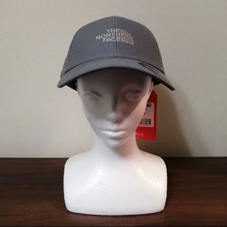 THE NORTH FACE - 新品】THE NORTH FACE 66 CLASSIC HAT グレー