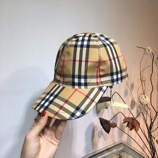 BURBERRY - burberry バーバリ 帽子 キャップ