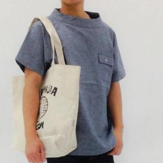 フリークスストア(FREAK'S STORE)のフィッシャーマンスモッグ半袖プルオーバーシャツ (Tシャツ/カットソー)