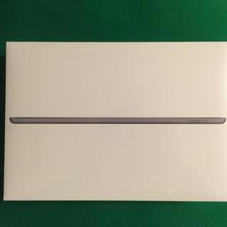 iPad - iPad 第7世代 Wi-Fi 128GB MW772J/A スペースグレイ