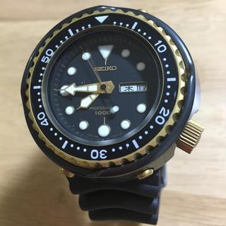 セイコー(SEIKO)のSEIKO プロフェショナルダイバー1000M (腕時計(アナログ))