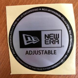 NEW ERA - NEWERAニューエラステッカーシール AD1