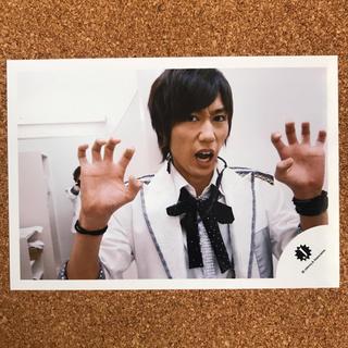 ジャニーズ(Johnny's)のSnow Man 阿部亮平さん 公式写真 1枚(男性アイドル)