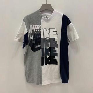 sacai - sacai NIKE コラボ Tシャツ