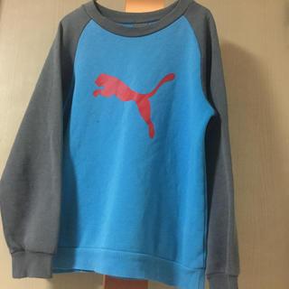 プーマ(PUMA)のpuma140トレーナー(Tシャツ/カットソー)