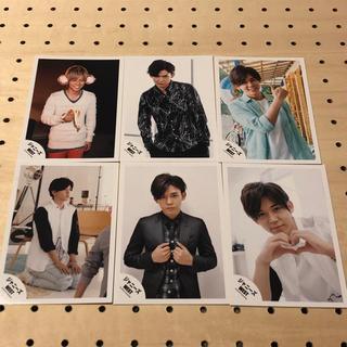 Johnny's - 小瀧望 公式写真