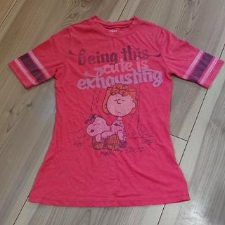 コストコ(コストコ)のコストコ peanuts Tシャツ 140cm(Tシャツ/カットソー)