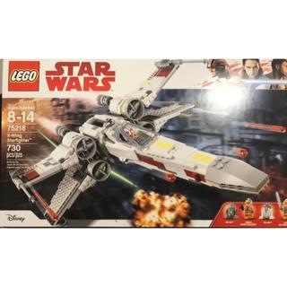 Lego - レゴ LEGO スターウォーズ75218新品未開封品