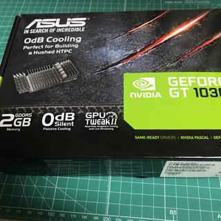 GT1030未使用(PCパーツ)