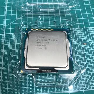 i7 3770 cpu(PCパーツ)