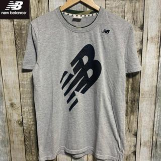 ニューバランス(New Balance)のNBニューバランス Tシャツ(Tシャツ/カットソー(半袖/袖なし))