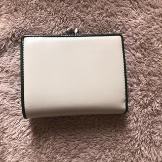 アニエスベー(agnes b.)のアニエスベーの2つ折り財布(財布)