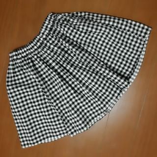 GLOBAL WORK - インナー付きスカート