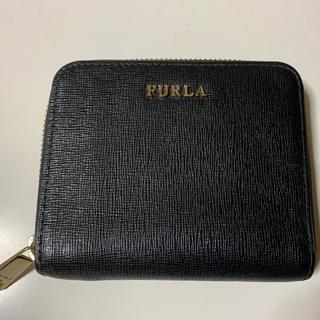 Furla - フルラ 折り財布 ブラック 新品未使用