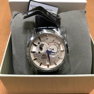 ORIENT - オリエント ORIENT メンズ 腕時計 未使用品