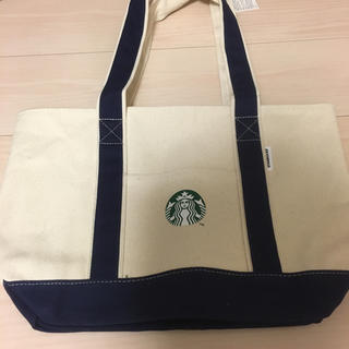 スターバックスコーヒー(Starbucks Coffee)のスターバックス 福袋 2020 トートバック(トートバッグ)