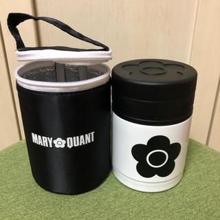 MARY QUANT - 新品 未使用 マリークワント フードポット
