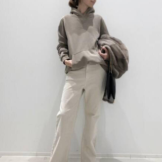 L'Appartement DEUXIEME CLASSE - 本日のみ値下げ★REMI RELIEF/レミレリーフSweat Parka