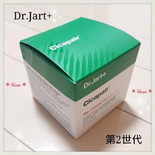 ドクタージャルト(Dr. Jart+)の【新品未開封】Dr.Jart+*ドクタージャルト*第2世代 シカペア リカバー(フェイスクリーム)