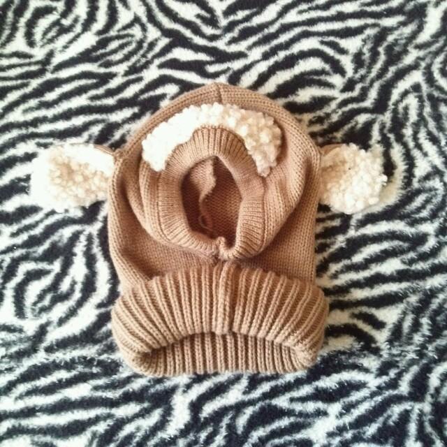 ⇒帽子 キッズ/ベビー/マタニティのこども用ファッション小物(帽子)の商品写真